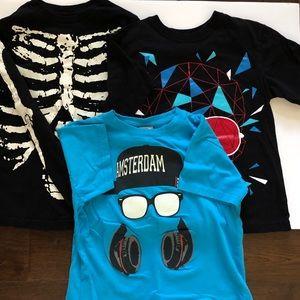 Other - Boys T-shirt Bundle Size 7/8
